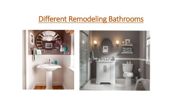 Bathroom renovation brooklyn