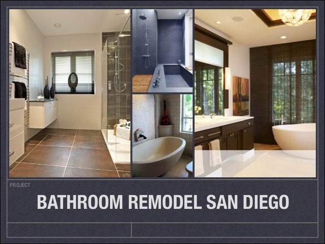 Bathroom Remodel San Diego Call Best Bathroom Design