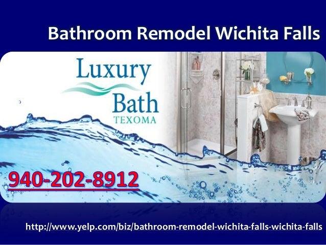 Bathroom Remodel Wichita Falls http://www.yelp.com/biz/bathroom-remodel-wichita-falls-wichita-falls