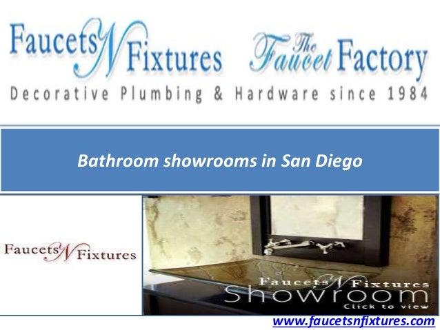 Bathroom showrooms in san diego - Bathroom showrooms san francisco ...
