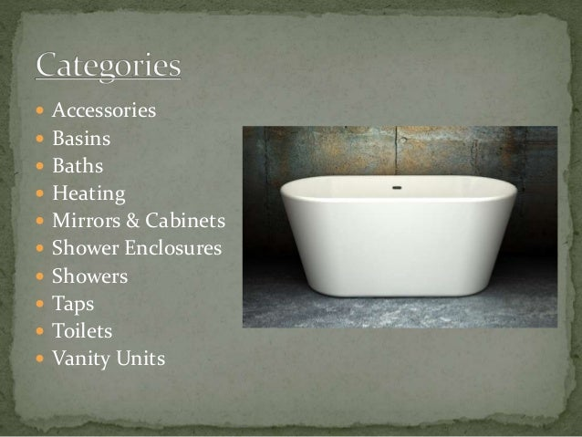  Acrylic  Free Standing  Shower Baths