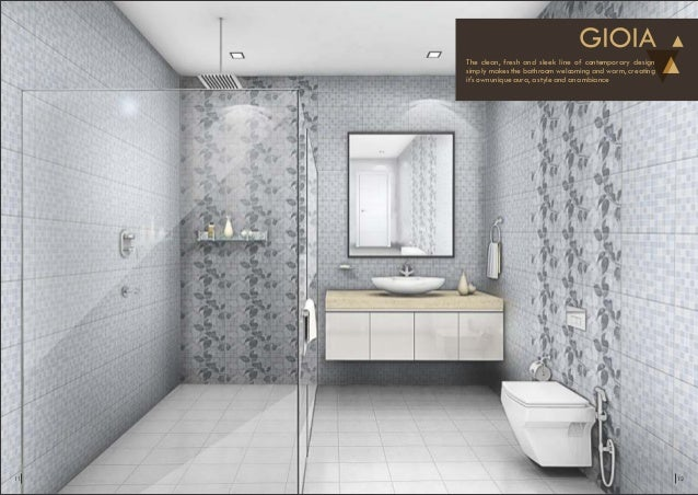 Bathroom Tiles Design Accessories Amp Fittings By Somany
