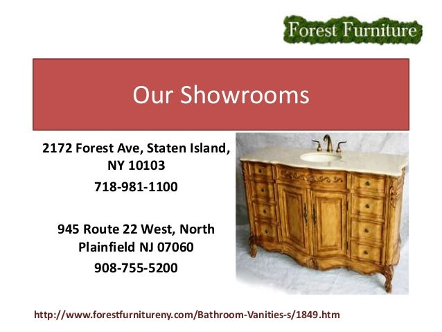 ... 7. Our Showrooms 2172 Forest Ave, Staten Island, NY ...