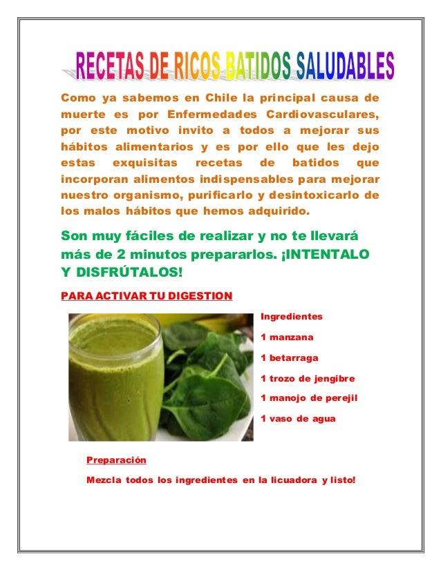 Como ya sabemos en Chile la principal causa de muerte es por Enfermedades Cardiovasculares, por este motivo invito a todos...