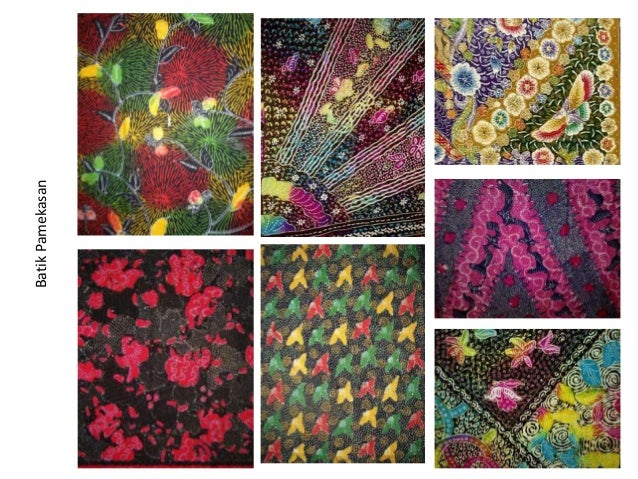 Batik Pamekasan