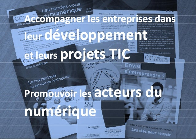 Batir sa strategie editoriale pour seduire ses clients et google - CCI Bordeaux décembre 2013 Slide 2