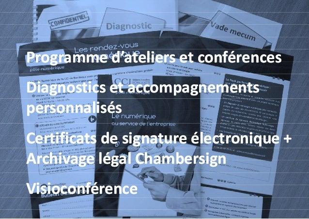 Batir sa strategie editoriale pour seduire ses clients et google - CCI Bordeaux décembre 2013 Slide 3