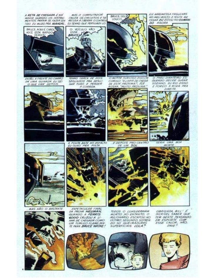 Batman   o cavaleiro das trevas 1 de 4 Slide 2