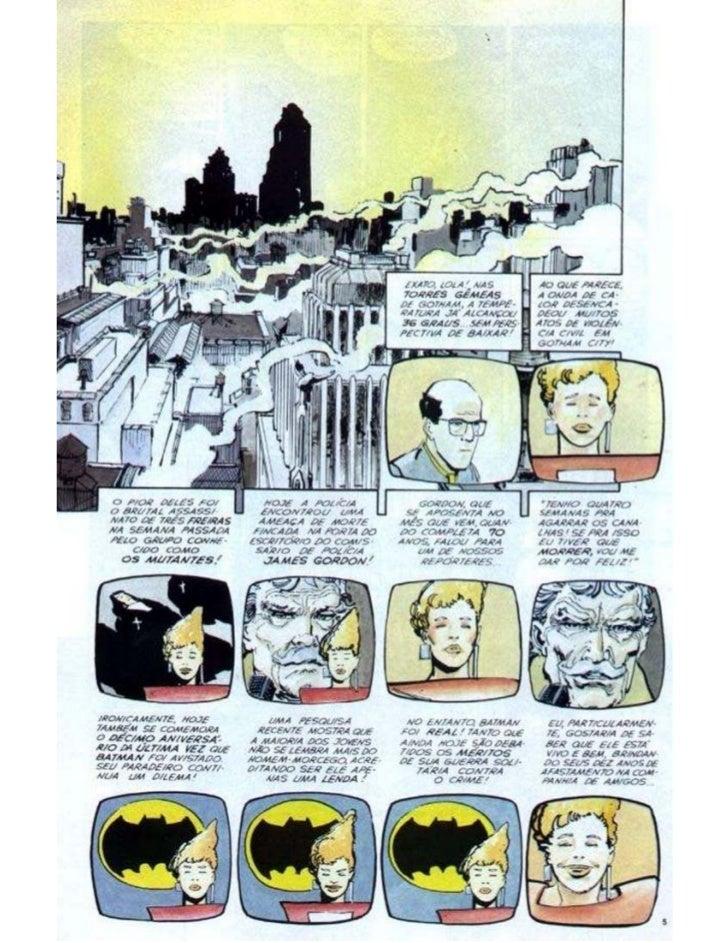 Batman   o cavaleiro das trevas 1 de 4 Slide 3