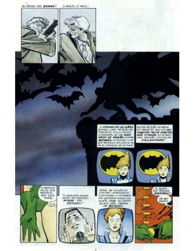 Batman   o cavaleiro das trevas 2 de 4 Slide 3