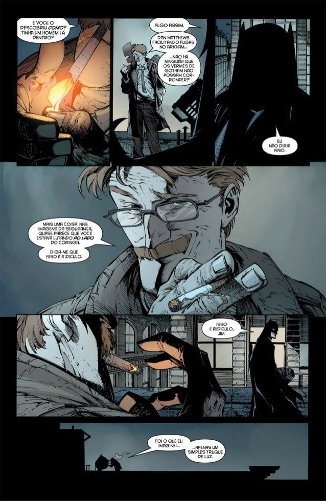 Batman #01 [os novos 52]