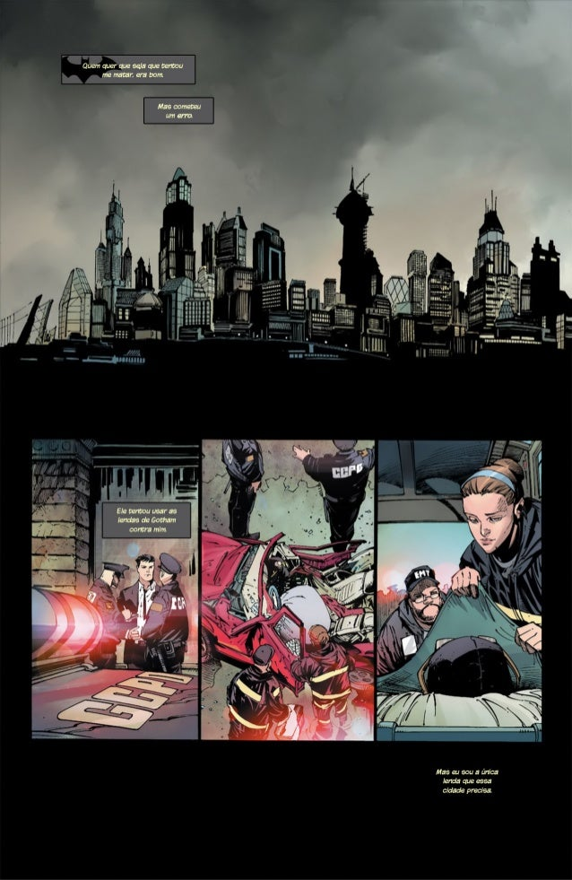 Batman #02 [os novos 52]