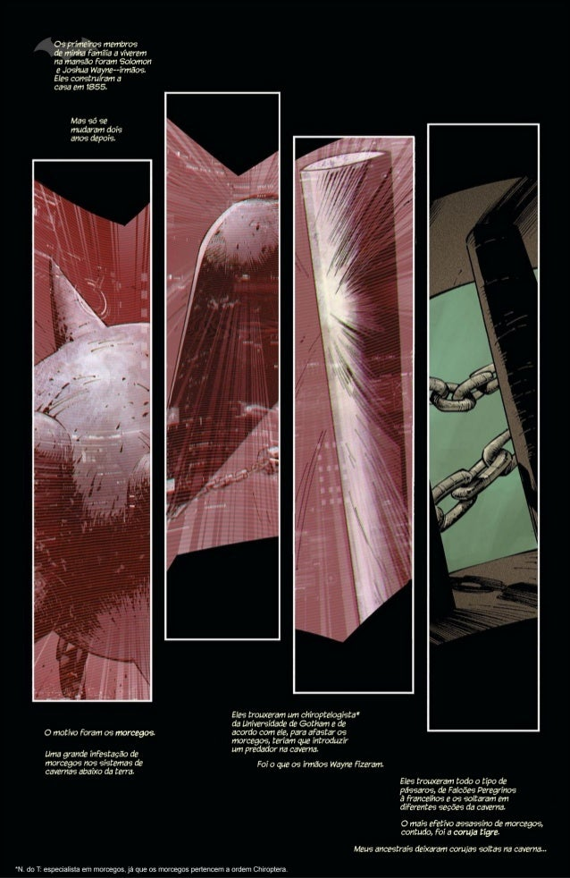 Batman #09 [os novos 52]