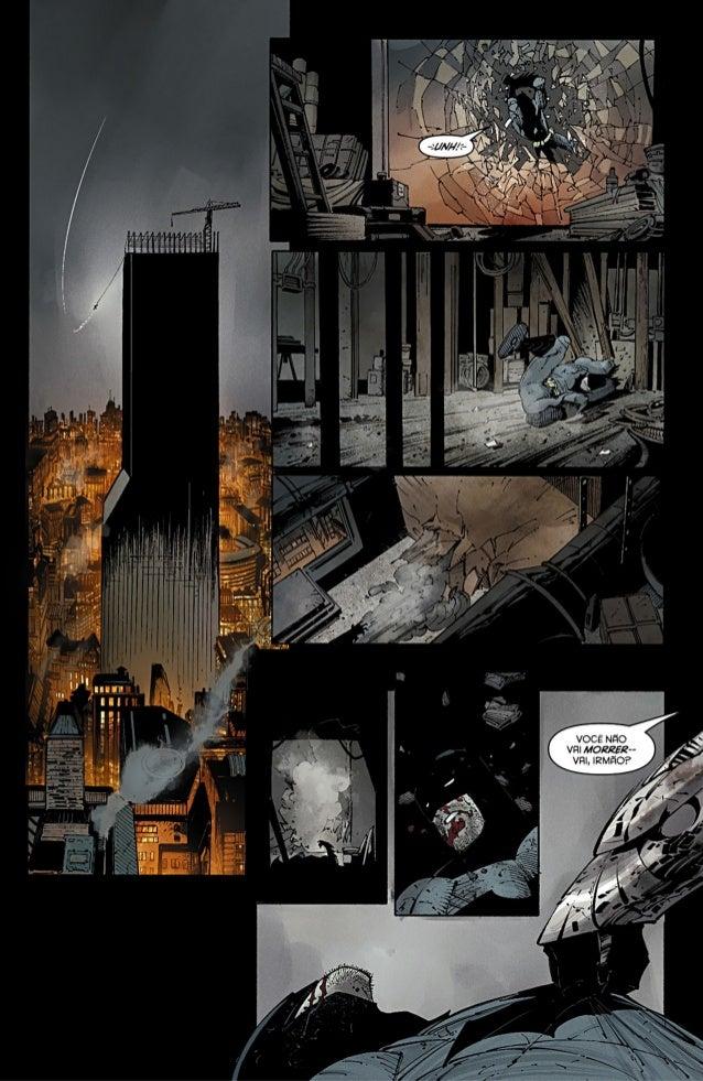 Batman #11 [os novos 52]