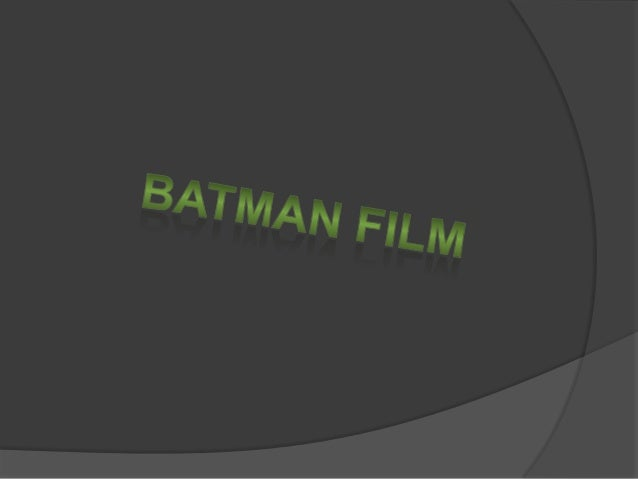 "A film was released in 1989 and was called ""Batman"". The director was Tim Burton. It was based the comic book with the sam..."
