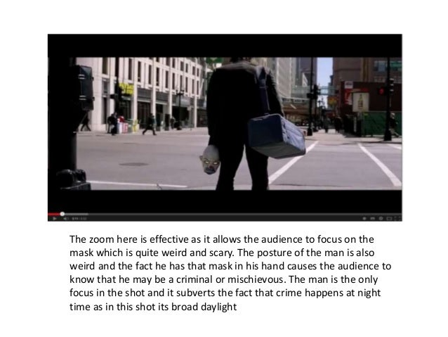 The Dark Knight Rises Essay Sample