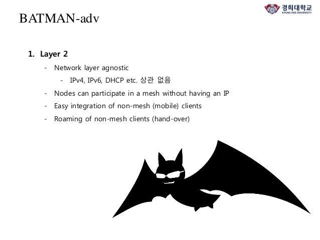 Batman project