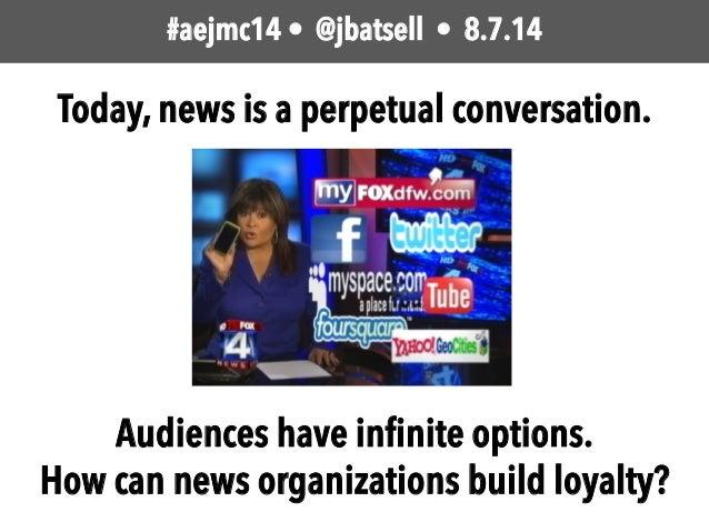 Batsell news engagement Slide 3