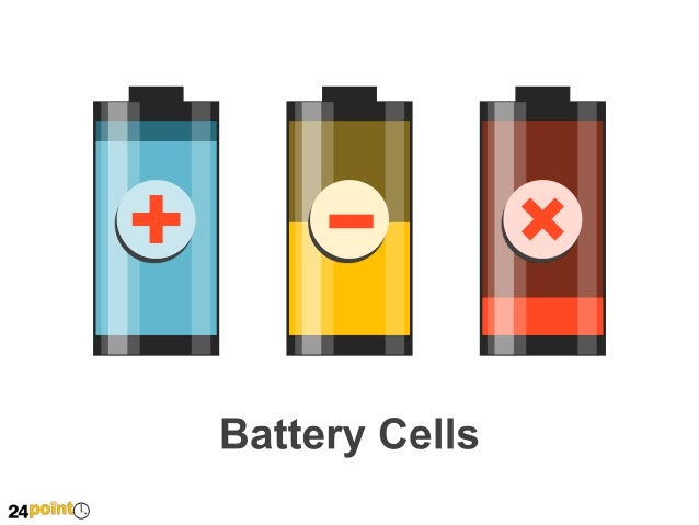 Battery Cells  Insert your text here  Insert your text here  Insert text