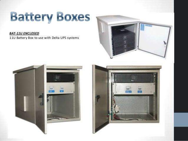 Battery Cabinets Racks Enclosures