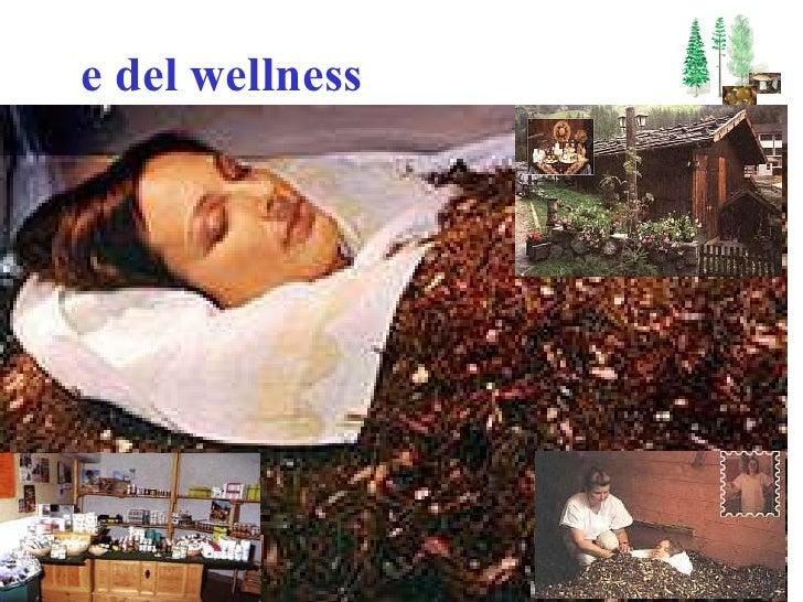 e del wellness