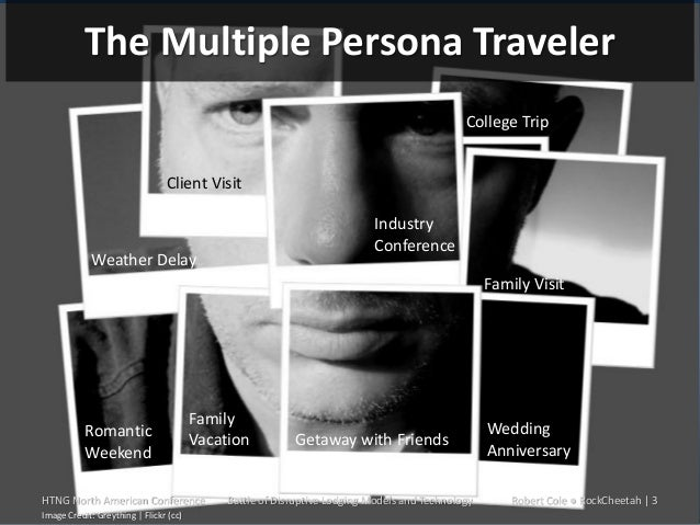 The Multiple Persona Traveler College Trip  Client Visit Industry Conference  Weather Delay  Family Visit  Romantic Weeken...