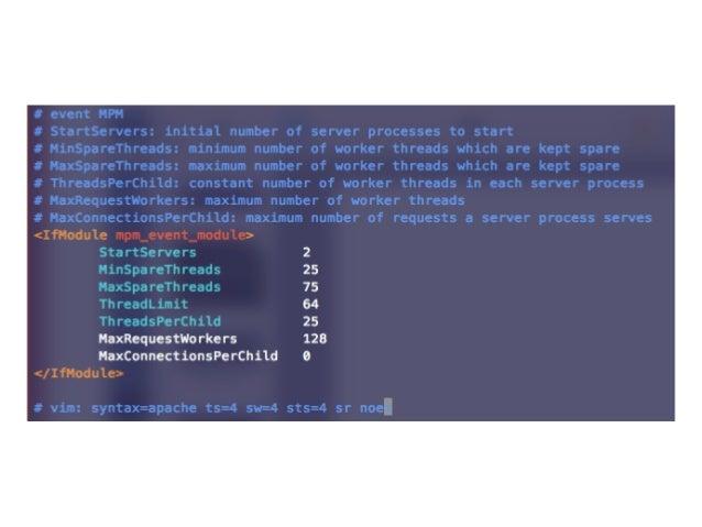 HHVM + NGINX! ! vs! ! LAMP Apache 2.4 Event + FPM http://ldr.io/ZzETbj http://ldr.io/1nu476f