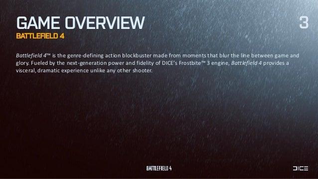 Battlefield 4-manuals