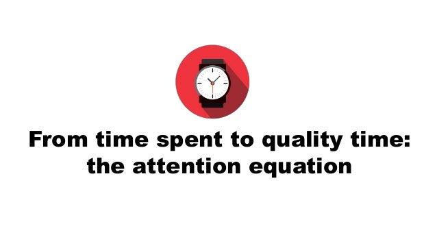 Attention = + (multimedia usage x high focus)solus media usage