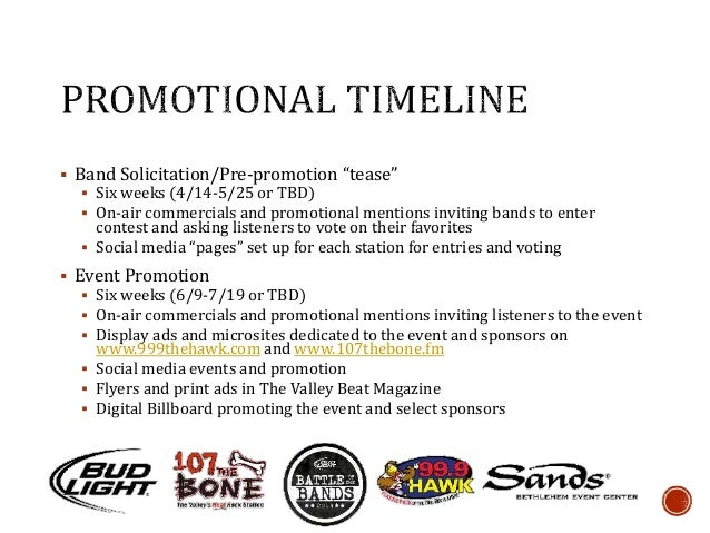 promotion proposal A marketing proposal should reflect the goals of the company as well as the needs of the  marketing promotion proposal writinghelp-centralcom details file.