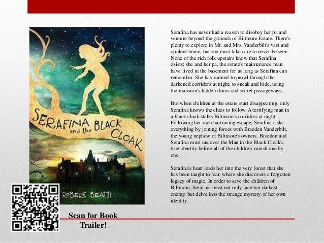 Serafina and the Splintered Heart: Serafina, Book 3 free download