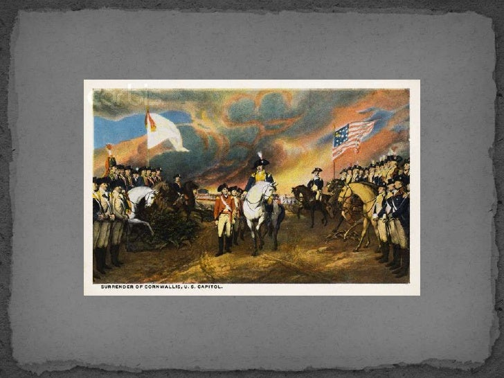 revolutionary war descriptive essay of yorktown The battle of yorktown was all about america's revolution in a bid to become an independent state the battle is said to have began in 1775 and ended in 1783.