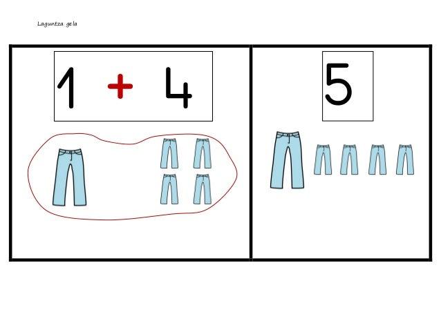 Laguntza gela 1 + 4 5