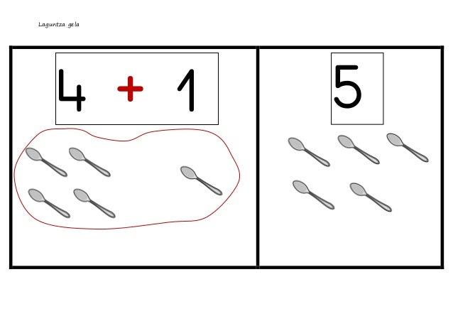 Laguntza gela 4 + 1 5