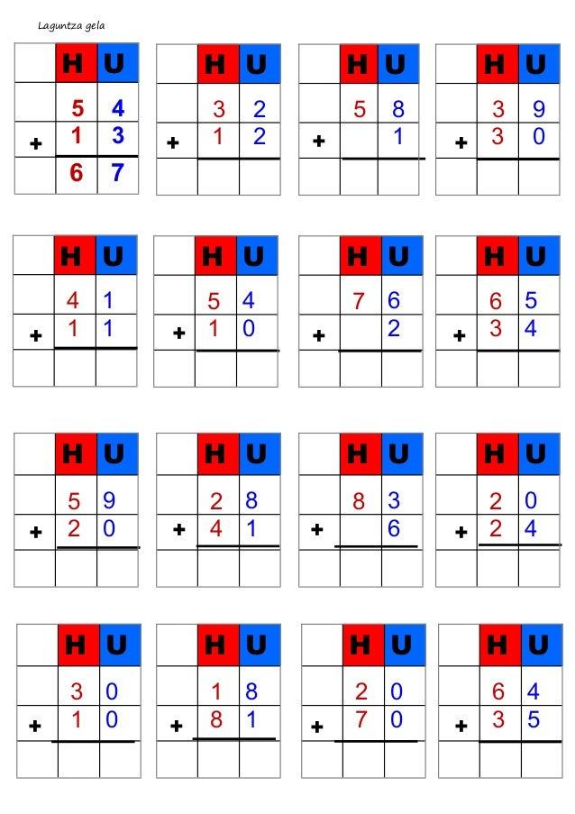 Laguntza gela + H U 5 4 1 3 6 7 H U 4 1 1 1 + + + + + + + + + + + + + + + H U 3 2 1 2 H U 5 8 1 H U 3 9 3 0 H U 5 4 1 0 H ...