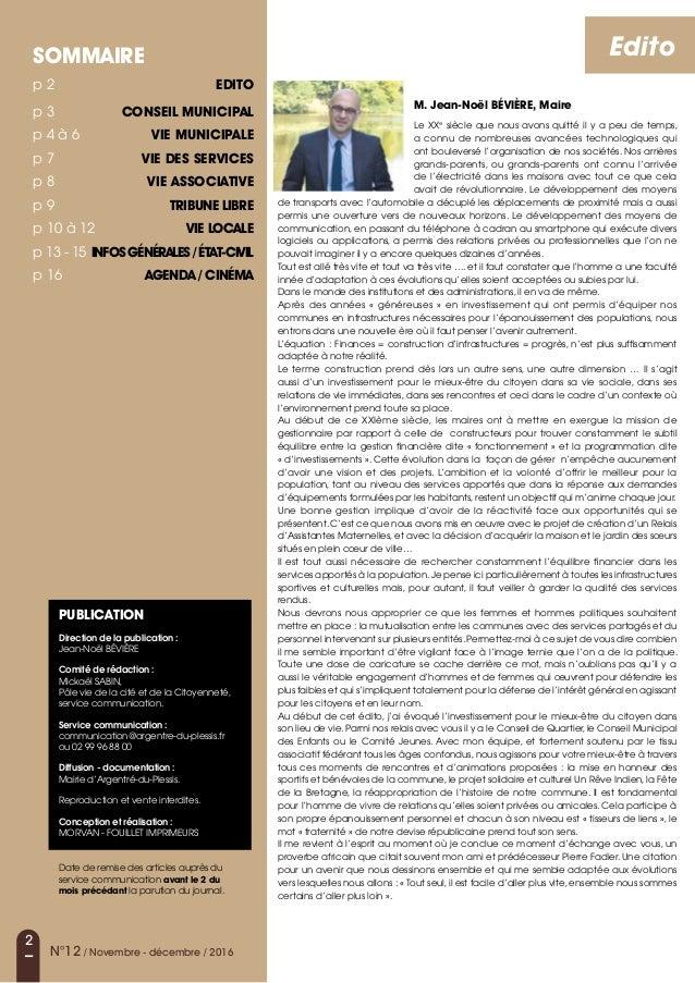 Le journal d'Argentré du Plessis Slide 2