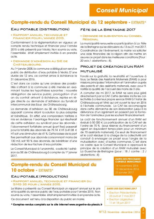 Le journal d'Argentré du Plessis Slide 3
