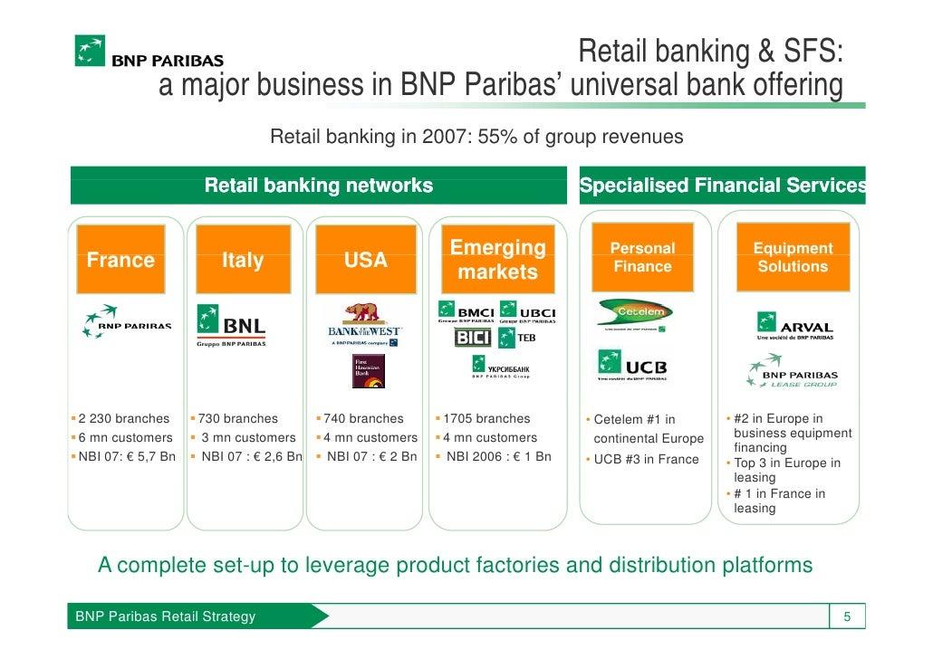 web banking bnp paribas