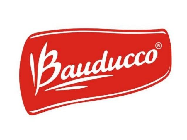 ORIGEM - BAUDUCCO Em 1948, Carlo Bauducco saiu de sua cidade italiana Turim rumo ao Brasil, cruzando o Atlântico de navio ...