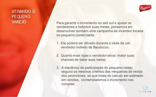 Bauducco Incentivo Exp