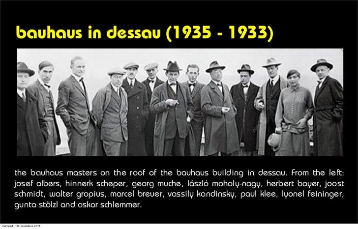 「BAUHAUS MASTERS」の画像検索結果