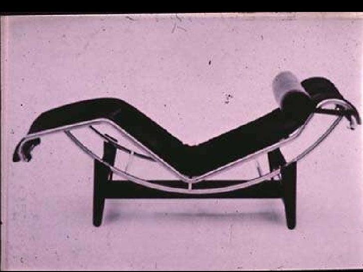 Chaise Bauhaus. Perfect Chaise Lounge Lc Bauhaus Diseo Le Corbusier on