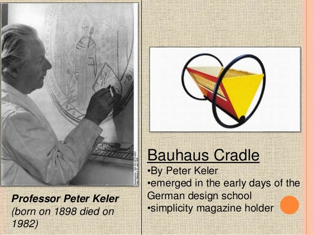 Cradle Bauhaus Tecta En likewise Bauhaus Museum Weimar also I Love Design History besides 6678247 moreover Furniturelightning For The Wall And Moreand Morean. on peter keler bauhaus cradle