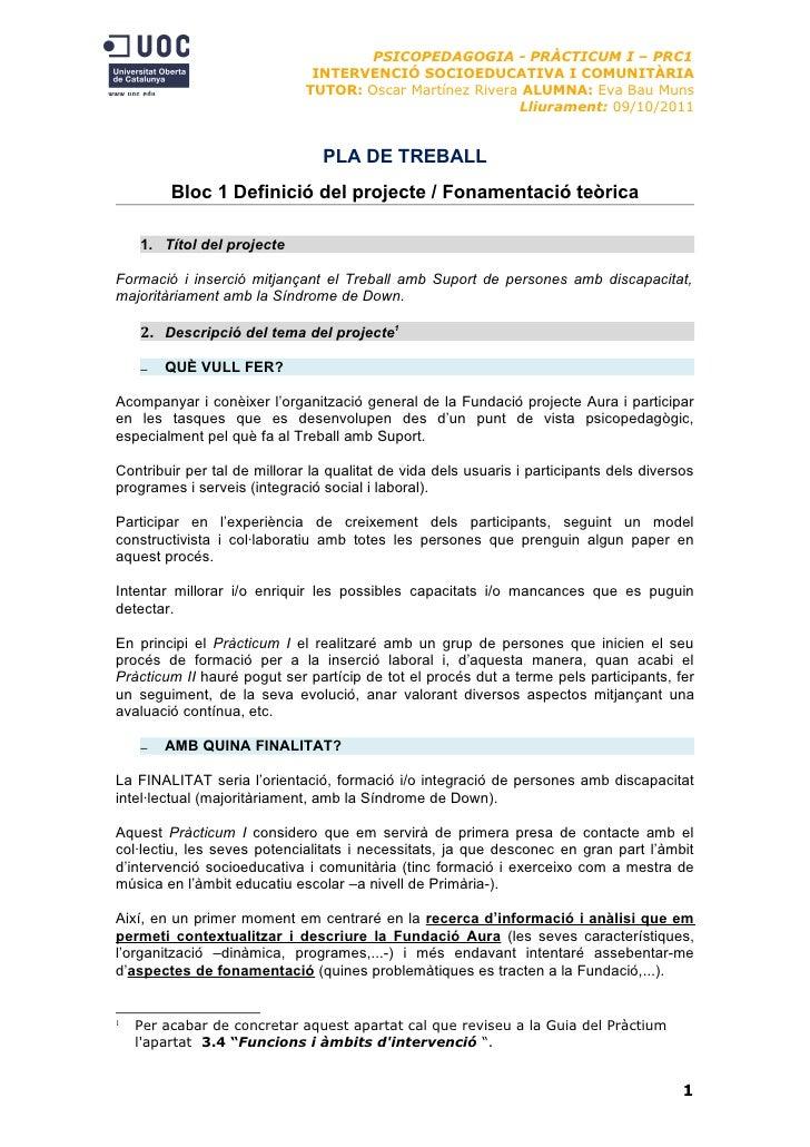 PAC1 pràcticum I