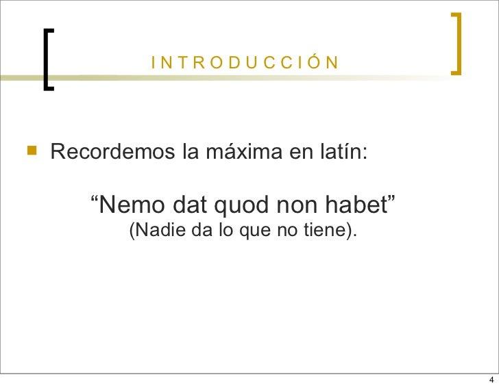 nemo dat quod non habet essay writer