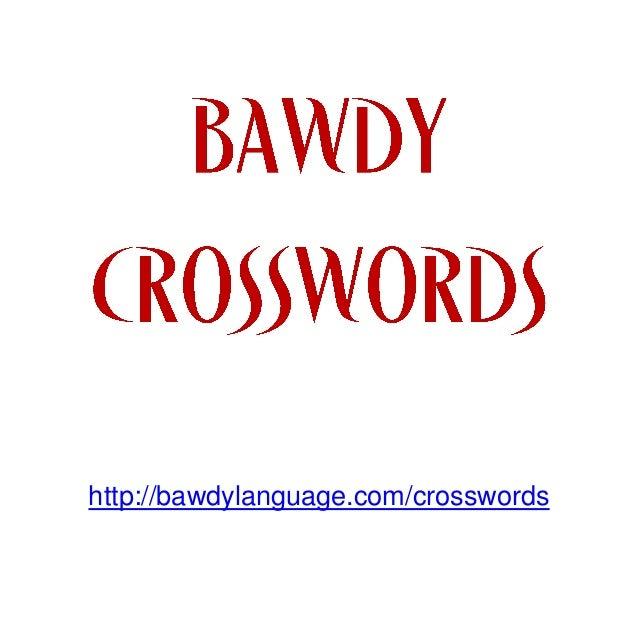 http://bawdylanguage.com/crosswords