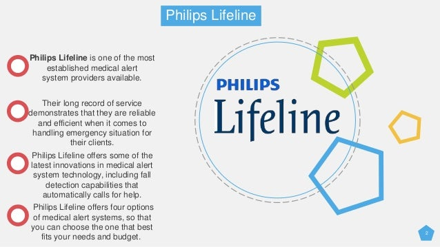 Philips Lifeline Medical Alert System Review By Reviewsbee