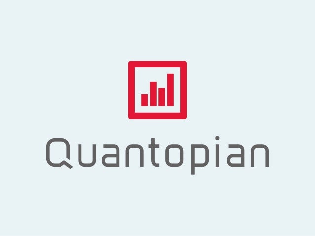 DIY Quant strategies: Is it possible to roll your own?  Jess Stauth, PhD VP Quant Strategy Bay Area Algorithmic Trading Me...