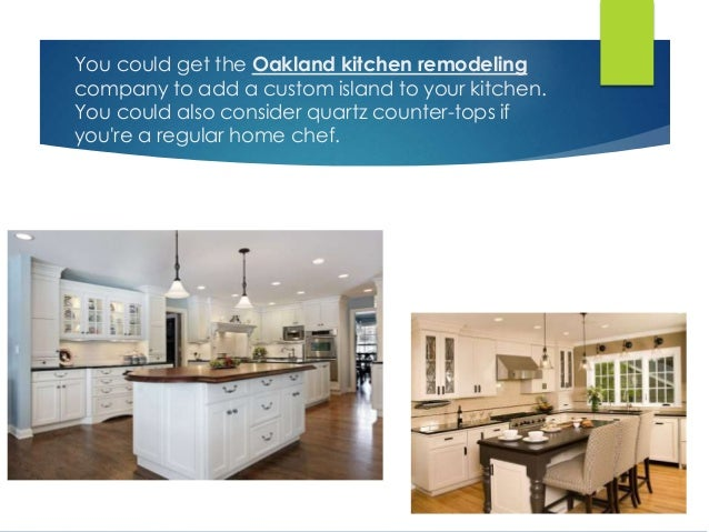 Bay area kitchen remodeling for Kitchen remodel bay area