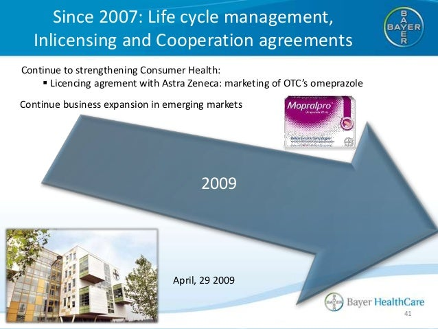 marketing strategy bayer health care Creating a plan for marketing that meets your hospital business objectives crafting any hospital marketing plan is a near-impossible task the principal challenge is to satisfy the numerous and diverse internal demands, and to do so with finite (and often shrinking) resources.